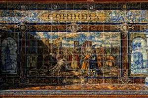 Córdoba- Plaza de España (Sevilla)