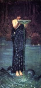Circe-Waterhouse