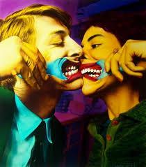 El arte del beso- Ouka Leele